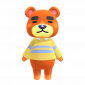 Torsten in Animal Crossing: New Horizons