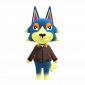 Weber in Animal Crossing: New Horizons