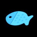 Fischteppich