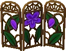 Blumen serie new leaf animal crossing wiki for Einrichtung katalog
