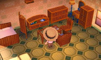 Korbserie (New Leaf) - Animal Crossing Wiki