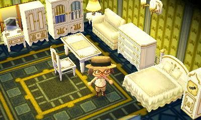 Royal Serie New Leaf Animal Crossing Wiki