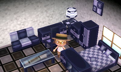 Schachserie New Leaf Animal Crossing Wiki
