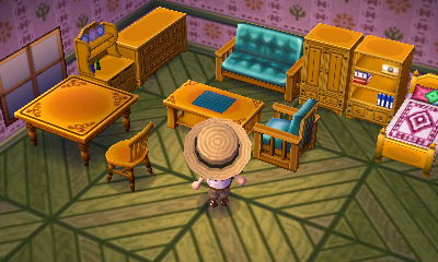 Westernserie new leaf animal crossing wiki Katalog einrichtung