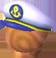 Hot Dog Hat Acnl