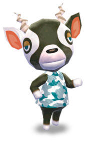 Animal crossing new leaf isabelle - 5 7