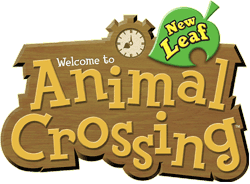 Animal Crossing New Leaf Animal Crossing Wiki