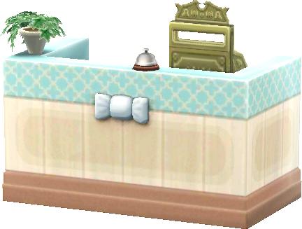 Konditorei (Pocket Camp) - Animal Crossing Wiki on Kitchen Counter Animal Crossing  id=27807